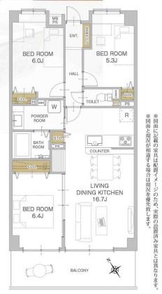 コンセール覚王山307